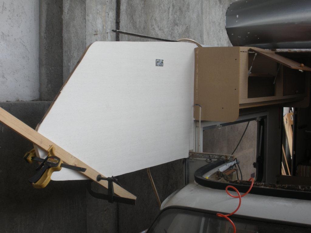 Manutenzione Ordinaria - Azzola Camper